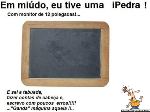 iPedra