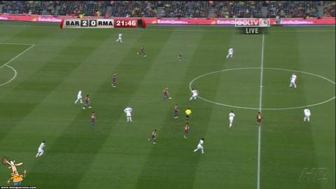 Onde está o Cristiano Ronaldo