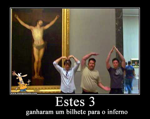YMCA com Jesus