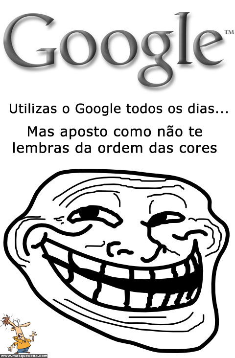 Logo do Google