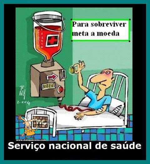 Servico Nacional de Saúde