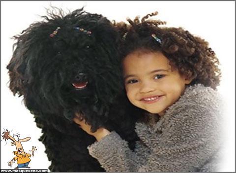 Cães e os seus donos - foto 5