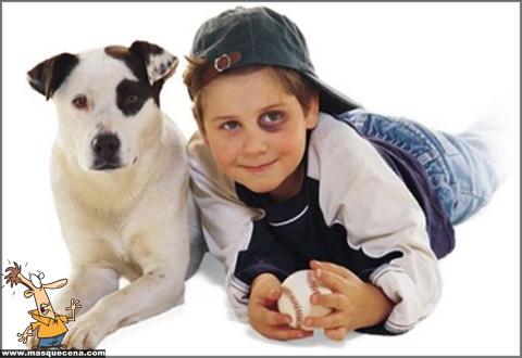 Cães e os seus donos - foto 8