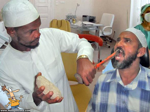 Dentista low-cost