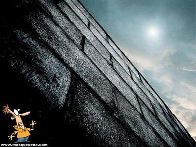 Muro alto