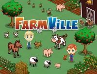 Imagem do farmville