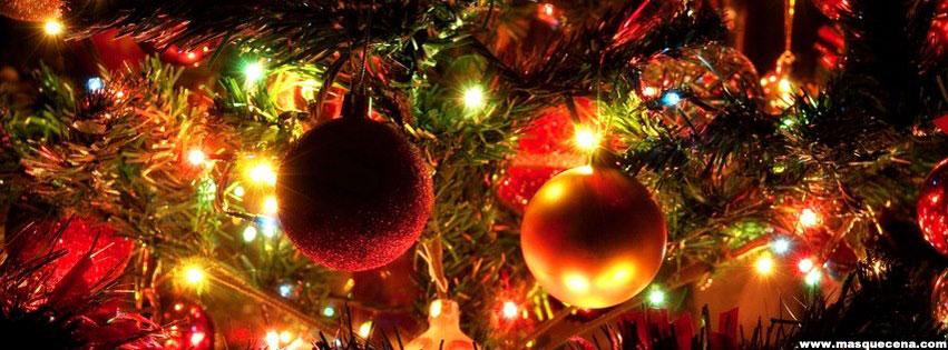 Capas De Natal Para Facebook Mas Que Cena