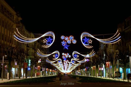 Avenida da Liberdade, Braga